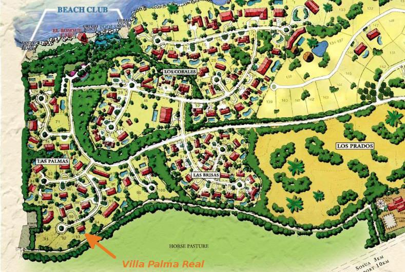 Villa Palma Real