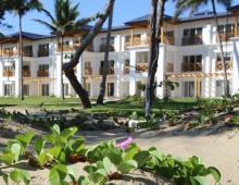 Riviera Azul Condos in Playa Dorada