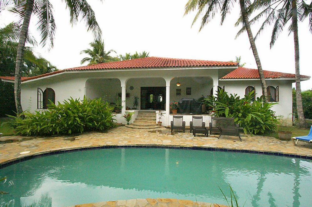 Купит дом в доминикане на берегу