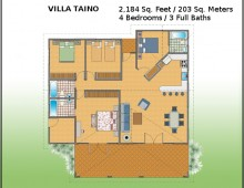 hispaniola-real-estate-taino-floor-plan