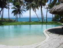 Villa Windsong Pool - Sea Horse Ranch