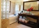 Sea Horse Ranch Villa Sirena Master Bath