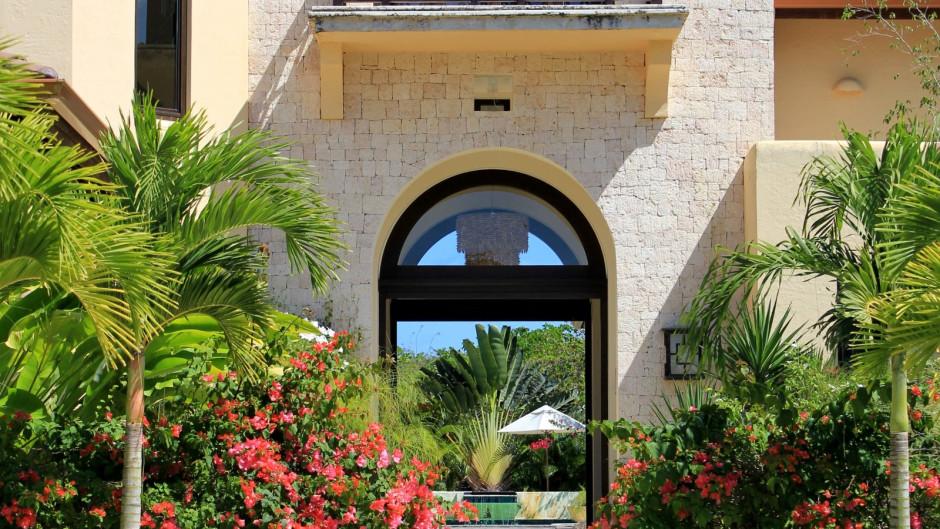 Sea Horse Ranch Windward Villa