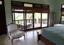 Master Bedroom in Sea Horse Ranch