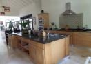 Tropical Estate Kitchen