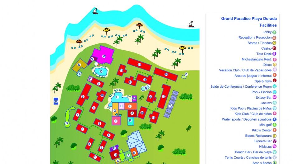 Dominican Republic Grand Paradise Condominiums