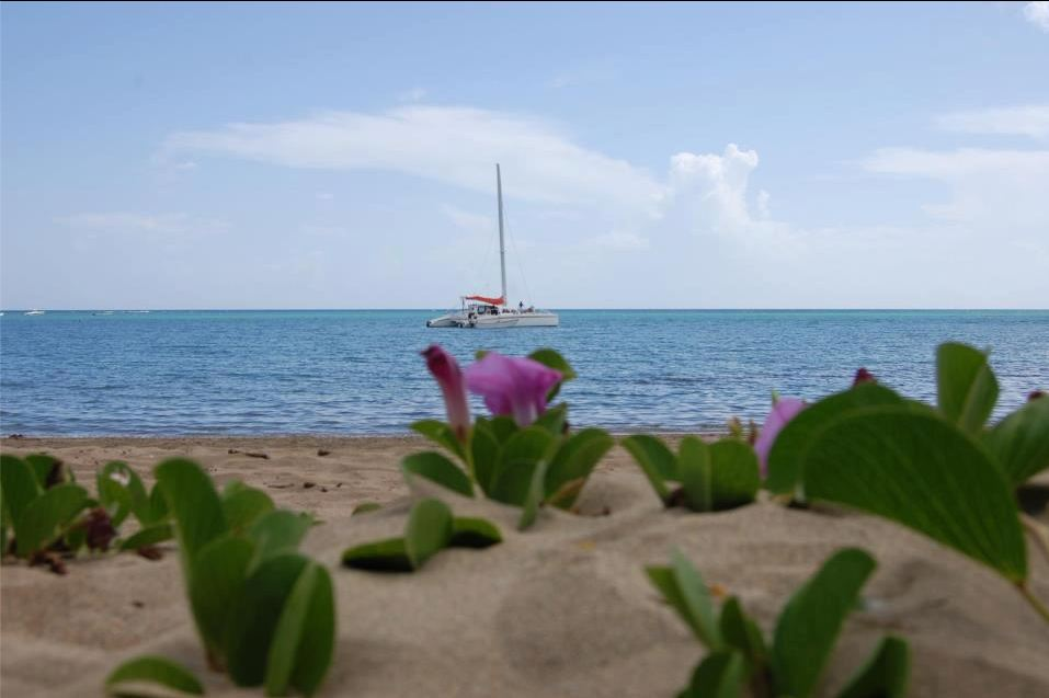 playa-dorada-sailboat