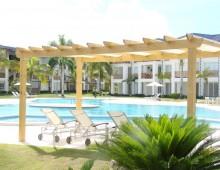 Riviera Azul Pool