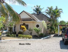 House For Sale in Sosua Dominican Republic