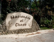 Haciendas el Choco Building Lots For Sale