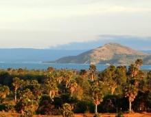 amber cove harbor view
